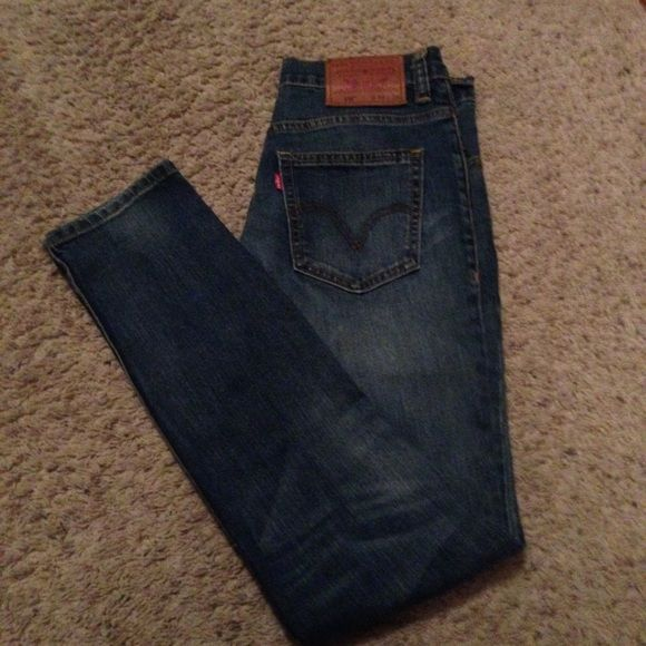 Levis 510 Super Skinny Men's Levis 510 Super Skinny Men's. 30x30. Sorry no trades. Happy Poshing  Levis Jeans Skinny