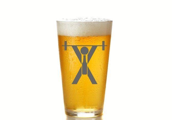Birra post allenamento, meglio degli integratori - http://www.chizzocute.it/birra-post-allenamento-meglio-degli-integratori/