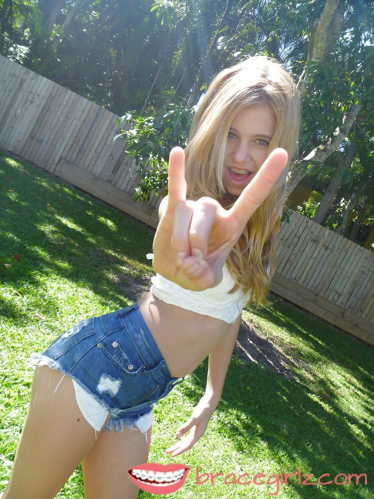 12 Best Images About Cute Teen Girl Pics On Pinterest