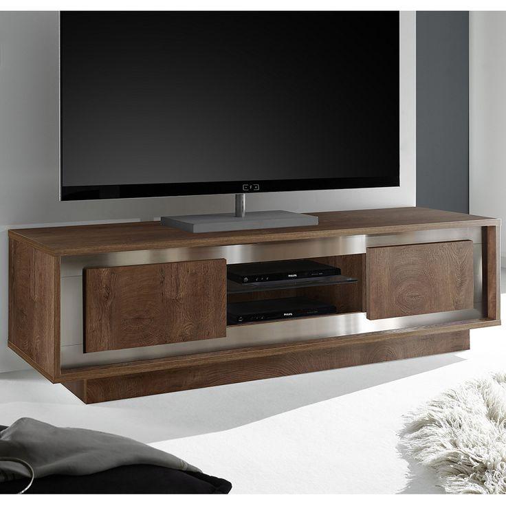 Les 88 meilleures images du tableau meuble tv sur pinterest for Table de tele