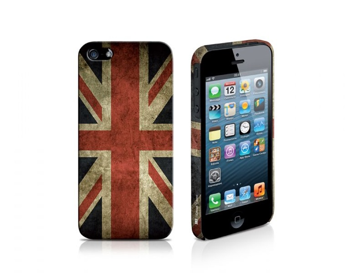 Flag cover with vintage texture for iPhone 5, UK flag  http://www.sbsmobile.com/iphone/protections_cover/1829_flag-case-for-iphone-5.html
