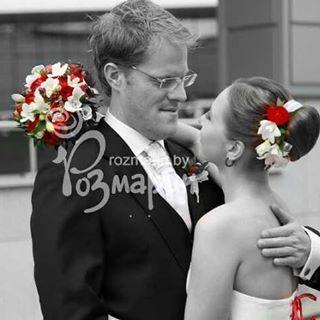 Аксессуары для молодоженов���� ��Бутоньерка для жениха ��Свадебный букет �� Украшение из цветов для прически невесты Это и многое другое дружная команда РОЗМАРИН подберет для счастливых молодоженов! ��80291223300 ��rozmarin.by ✍в Директ  http://gelinshop.com/ipost/1523228898488497858/?code=BUjmJzeBDbC