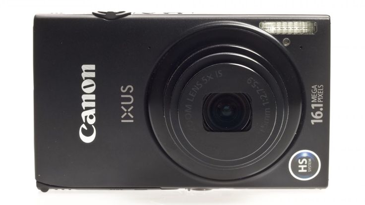 Canon IXUS 240 HS review | A point-and-shoot compact camera aimed at the fashion-conscious, tech-savvy photographer with a hatred of wires. Reviews | TechRadar
