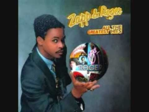 Zapp & Roger-Doo Wa Ditty (With Lyrics)