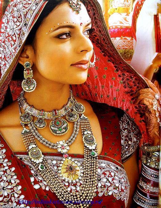 Индийские украшения. - Страница 3