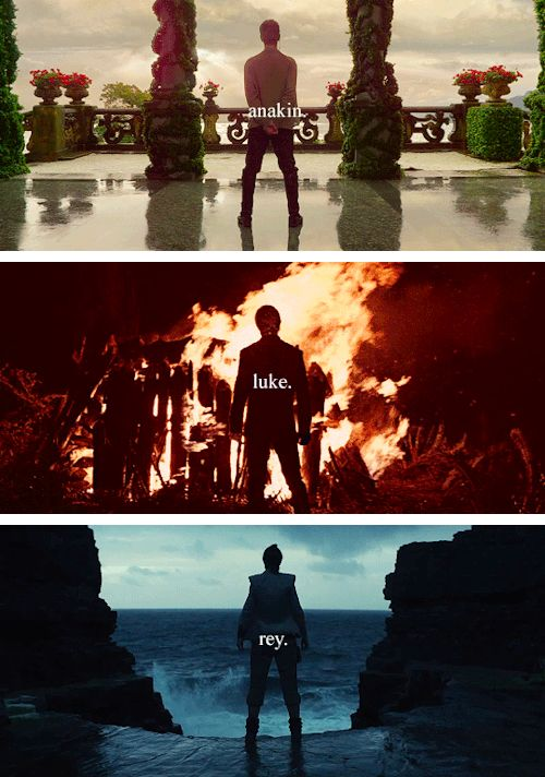 Earth, Fire, Water, Air.... Long ago in a galaxy far far away the four elements lived together in harmony but everything changed when the Sith attacked, 60 years passed and only Luke can train to Rey to be a Jedi, and although Rey is powerful she had a long way before she is ready to take on the Dreaded First order, but I believe Rey can destroy the Sith.