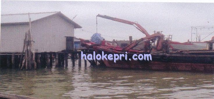 Komisi II DPR RI : Kepri Rawan Penyelundupan Sembako Karena Jauhnya Jarak Dari Daerah Penghasil