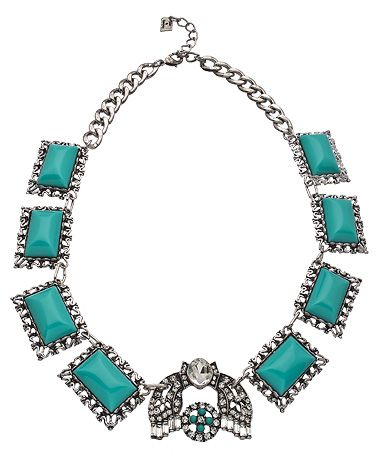 Juliet & Company Layla Necklace #maxandchloe