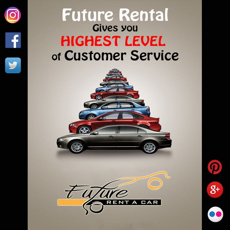25 Best Rent A Car With Future Rental Images On Pinterest