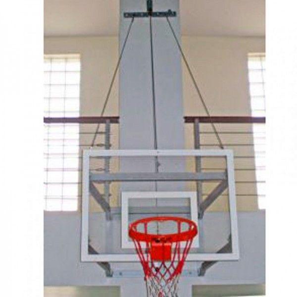 Basketbol Potası Duvara Montaj Antrenman ES138 Basketbol Potası Duvara Montaj Antreman 15 mm Cam (Ak) Panya 90 x 120 cm 20 Sabit Çember Yükseklik Ayarlı Öne çıkması; isteğe göre farklılık göstermektedir. Standarta 60 cm öne çıkması bulunmaktadır. İstenilen öne çıkma mesafesine göre kullanılan malzemeler de farklıklı göstermektedir. Elektrostatik boyalı.