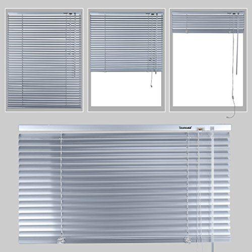 persiane in alluminio per finestre