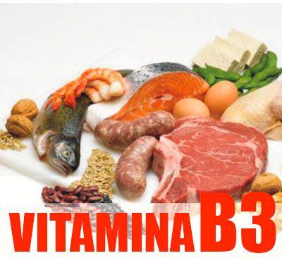 Resultado de imagem para vitamina B3  e sua relação com abortos