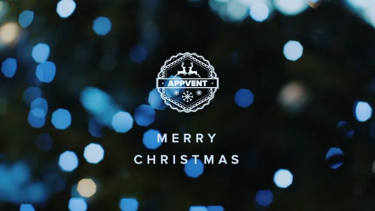 appcom video | merry christmas 2015