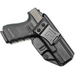 Tulster Profile IWB Holster