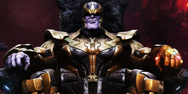 Most Powerful Marvel Villains List 10 Most Powerful Villains in The Marvel Universe