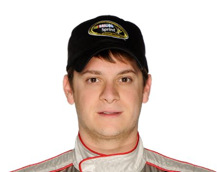Landon Cassill FOX Sports