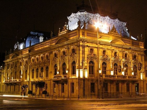 Pałac Poznański w Łodzi. Wspaniałe miejsce. #lodz #hotel #kupony  http://www.scoupon.pl/oferty/lodz