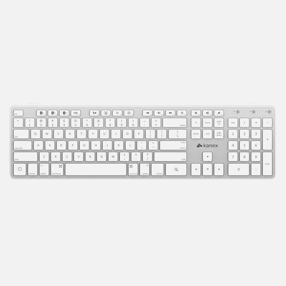 Kanex - Multi-Sync Keyboard