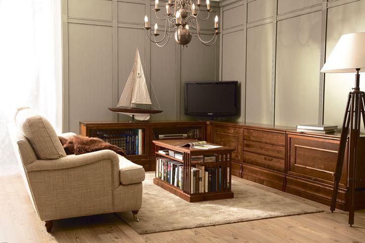 Boknäs Living Room