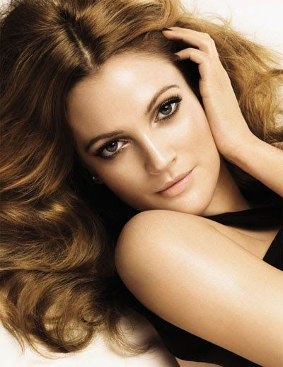 Drew Barrymore ~ Ever After, 50 First Dates, The Wedding Singer, Never Been Kissed, Charlie's Angels, Mad Love, E.T.,  Confessions of a Dangerous Mind