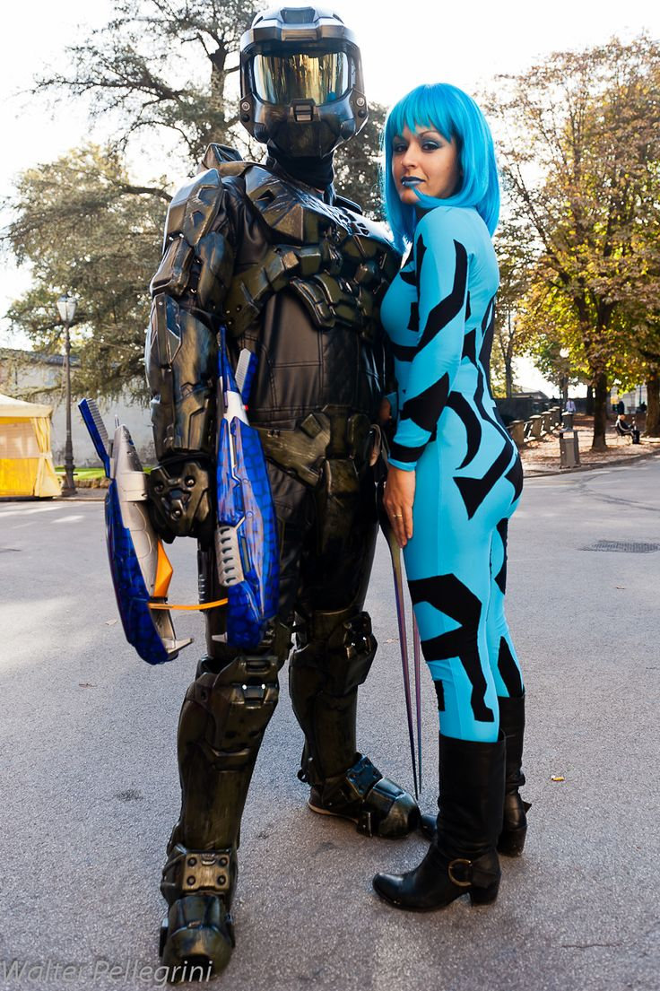 17 best Halo Costume Ideas images on Pinterest | Costume ideas ...