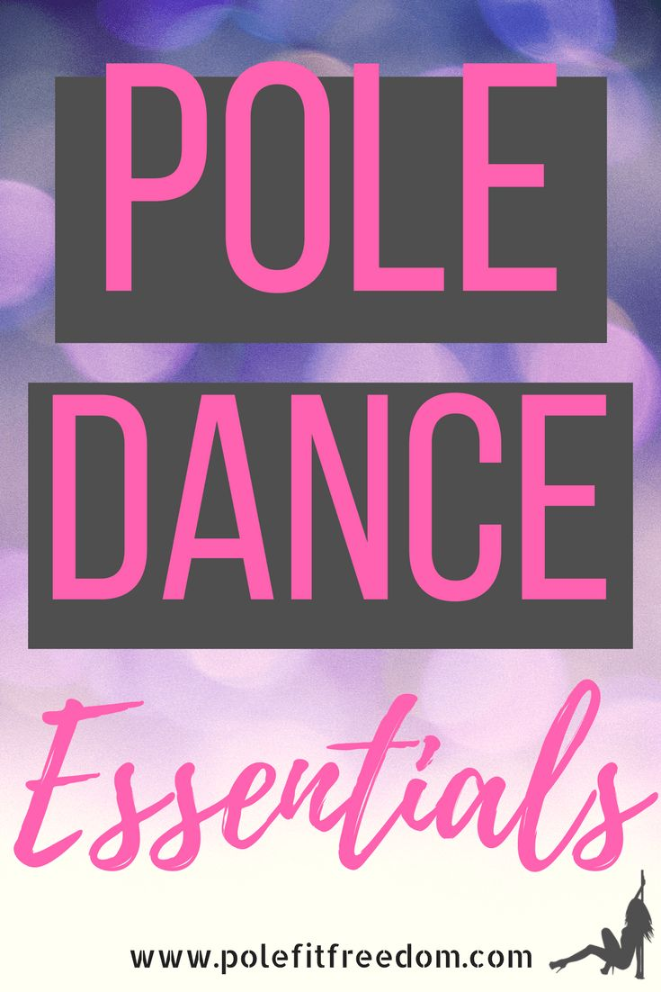 207 best pole fit freedom images on pinterest essential items for a pole dancer to keep in their gym bag fitness gymbagessentials fandeluxe Choice Image