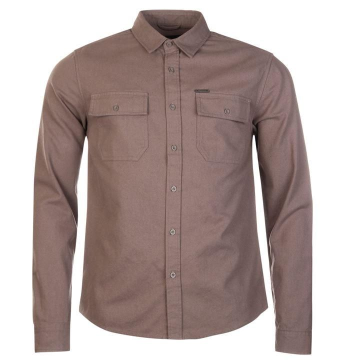 Firetrap | Firetrap Tanner Shirt Mens | Mens Shirts 8£ doar small