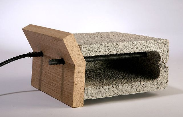 No Joke: An Ultra-Stylish Toaster Made Of Cinder Block And Rebar   Co.Design   business + design