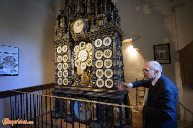 Besancon, la città degli orologi (II) | Camperistas.com