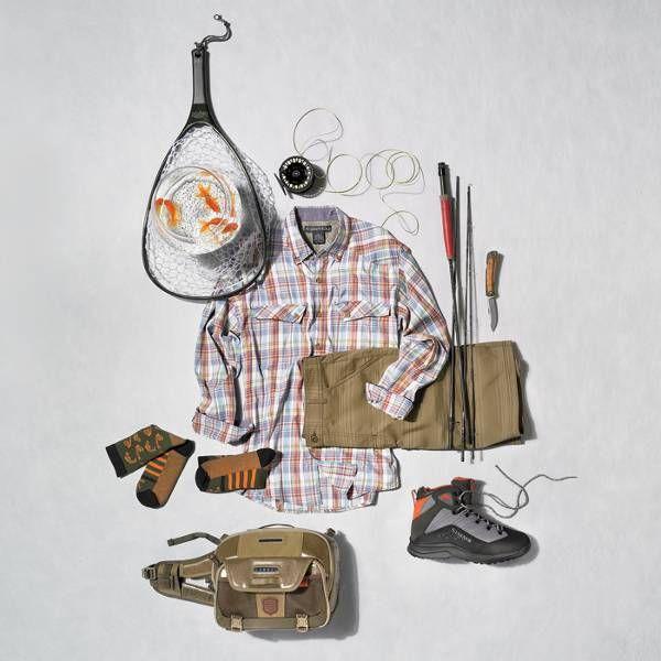 2014 Fly Fishing Essentials | Fishing | OutsideOnline.com