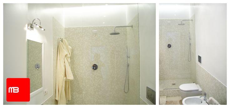 Progettazione Residenza via dell'Uomo a cura di Massimo Benvenuto (MB studio progettazione)