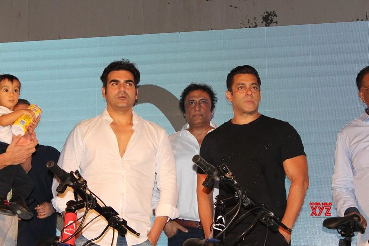 'Dabangg 3' shoot will start by middle of next year: Arbaaz Khan - Social News XYZ