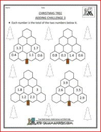 math worksheet : 1000 images about fractions ccss on pinterest  fractions  : Christmas Math Worksheets 5th Grade