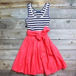 A dress to wear to the beach for a good sunny day :) http://www.squidoo.com/pinterest-tips-and-tricks: Summer Dresses, Fashion, Summer Outfit, Style, So Cute, Dream Closet, Clothes