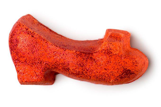 ラッシュのクリスマス限定グッズ - 星が瞬くバスボムや赤い靴のバブルバー | ニュース - ファッションプレス