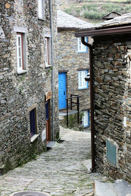 Piodão village