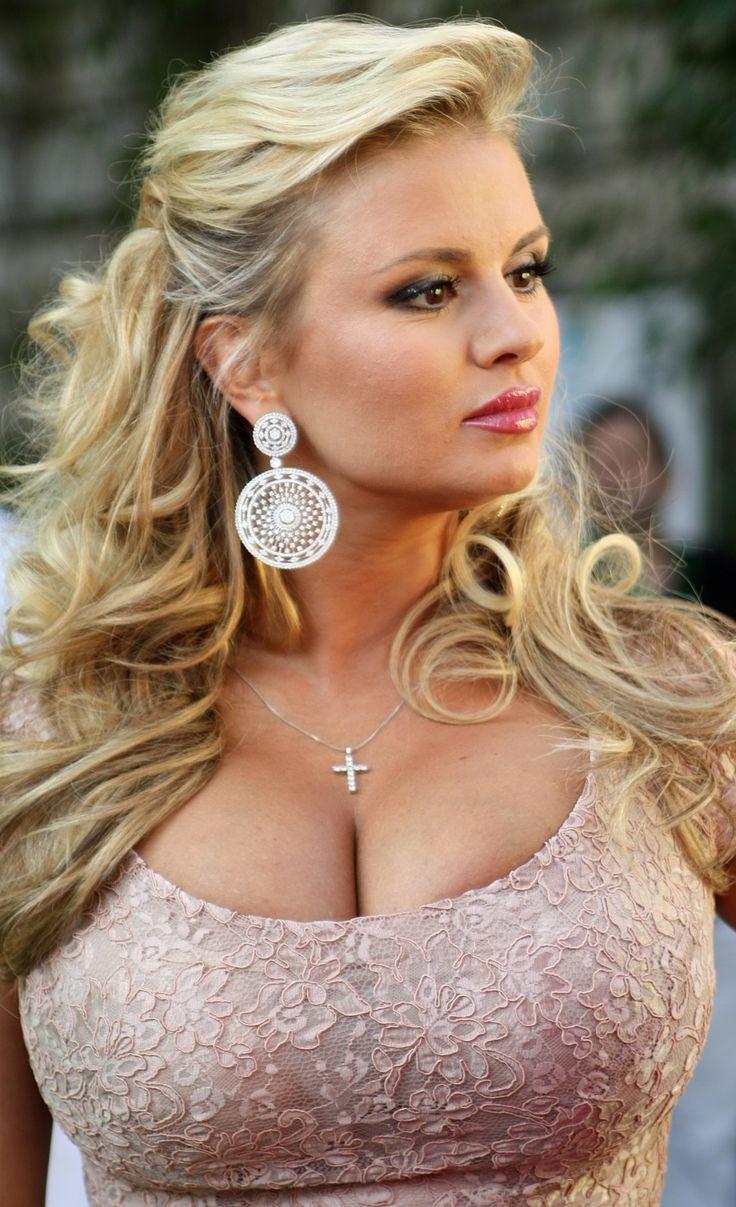Порно коллекции фото большая грудь русских актрис тетя