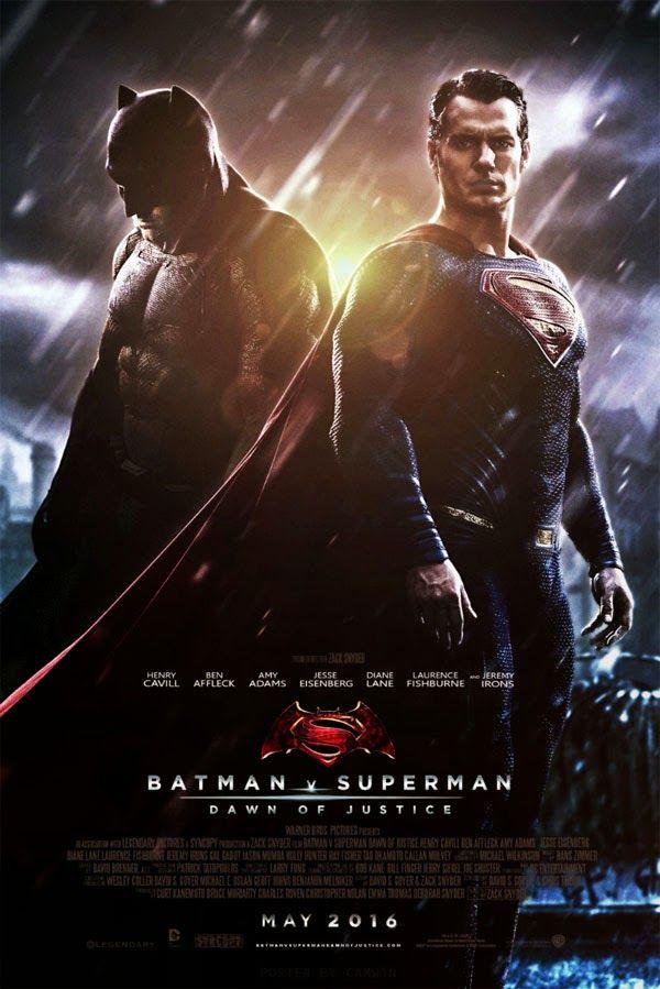 Pix Filmes: Assistir Filme Batman V Superman: Alvorecer da Justiça 2016 Dublado Online