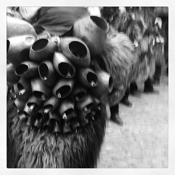 Mamoiada (NU) #mamutones #sardinia #cortesapertas - @biancamela
