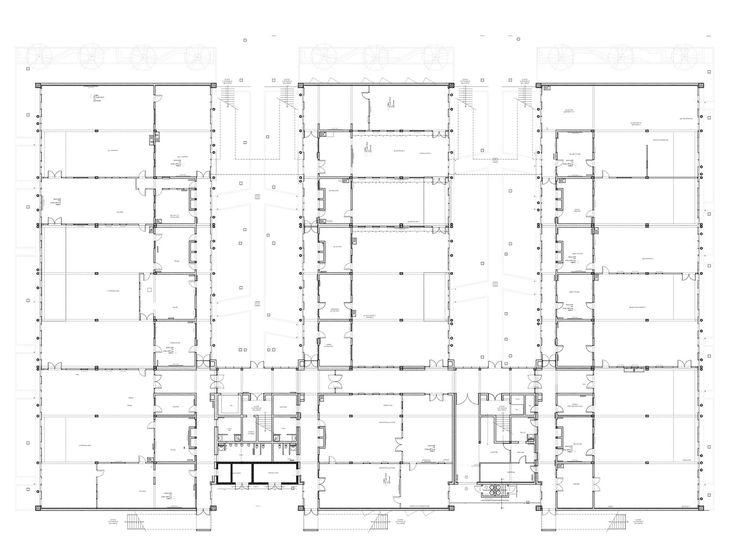 Gallery of Albert Einstein School / N+B Architectes - 17