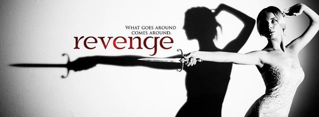 """Revenge is sweet and not fattening."" - Alfred Hitchcock.  Watch REVENGE online at City!"