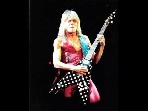 Ozzy Osbourne/Randy Rhoads-Mr. Crowley (Live Montreal) - YouTube