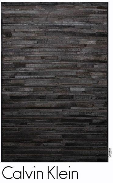Wovenground | Leather Rugs | Prairie Rugs