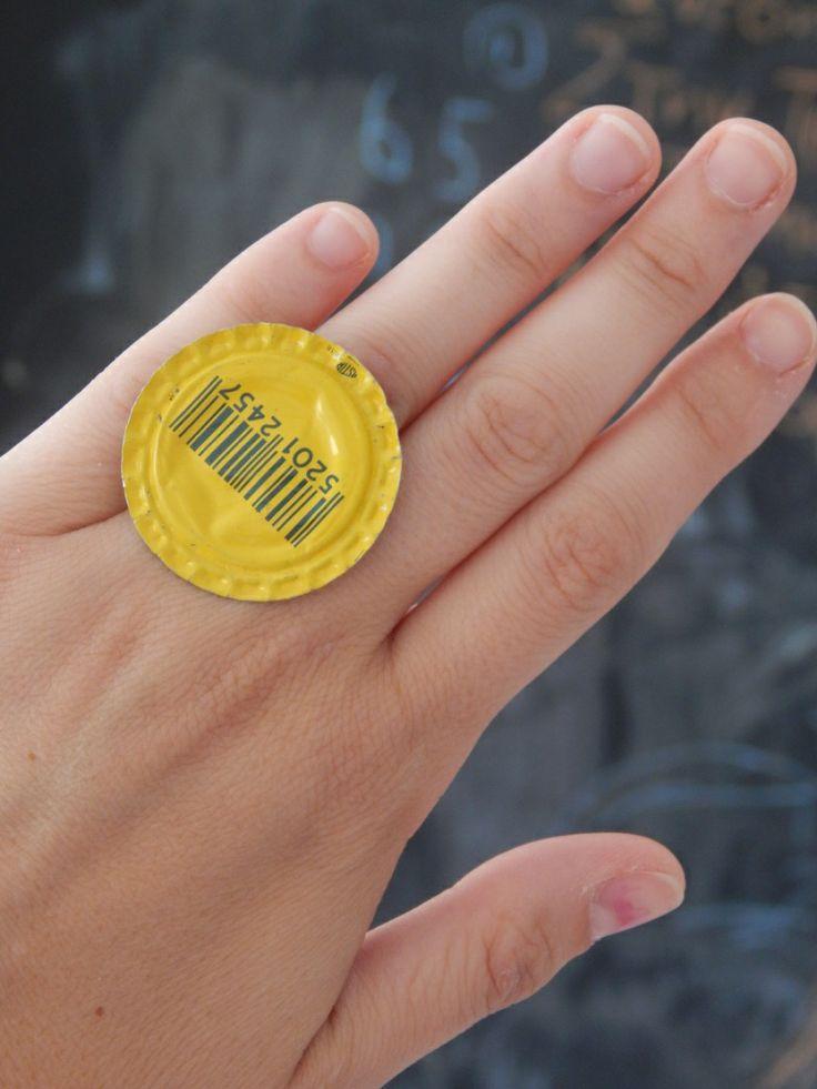 (18) Δαχτυλίδι barcode http://laxtaristessyntages.blogspot.gr/p/blog-page_2315.html