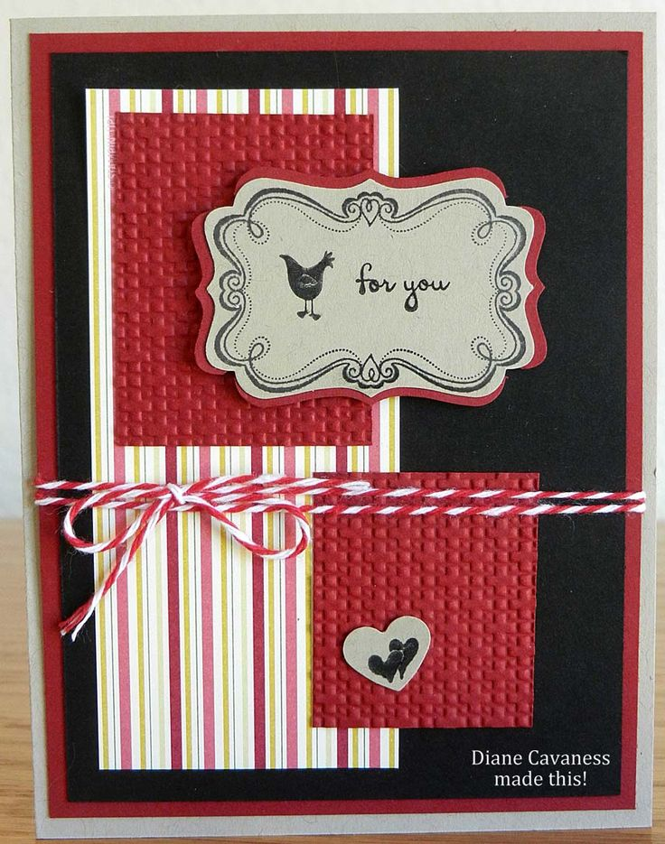 Stampin Up Sweetly Framed