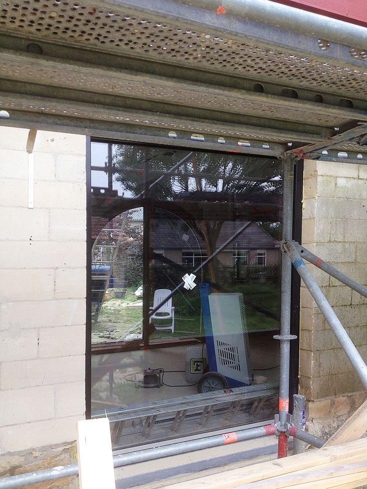 1000 idee n over schuur ramen op pinterest oude for Auto interieur verven