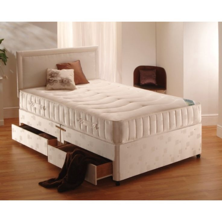 Best Dura Beds Orthopaedic Night Nurse Divan Set Free Delivery 640 x 480