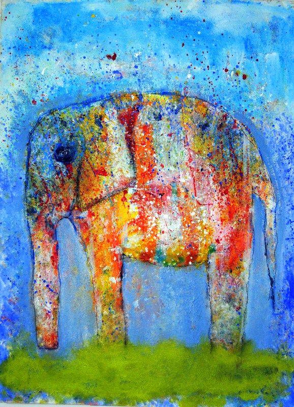 elefantti muistaa 1