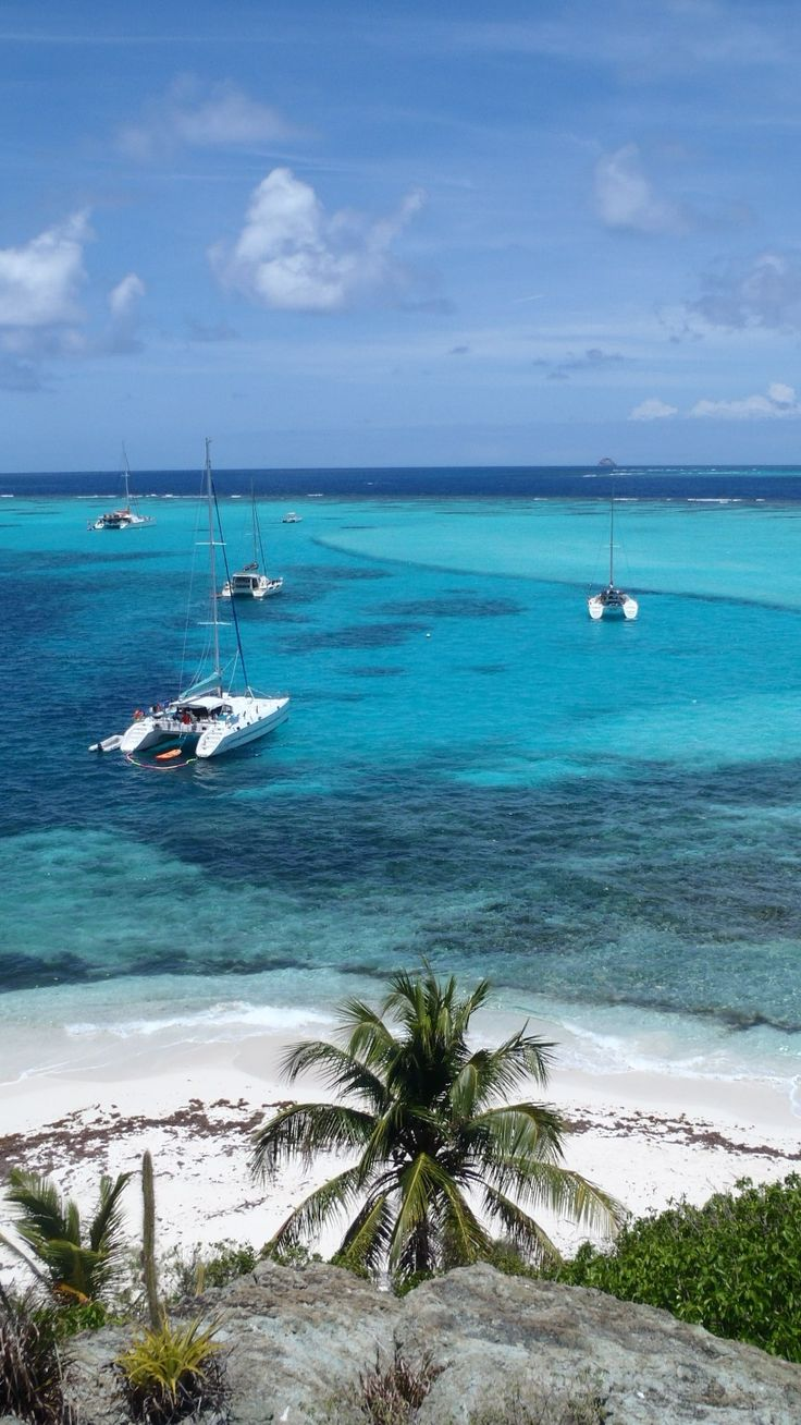 Tobago - Tobago Cays - Caribbean---OH, I SO WANT TO BE THERE N-O-W!  Need a vacation desparately!!!!!!!!