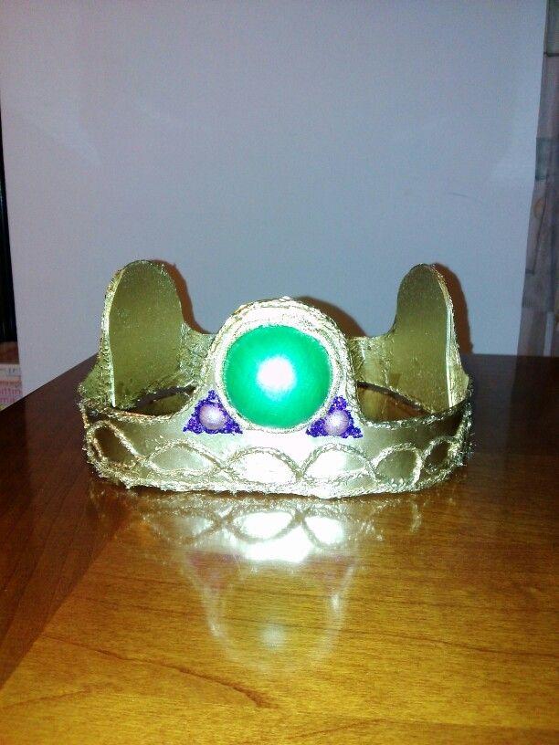 Corona da regina